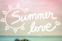 Summer love ♡