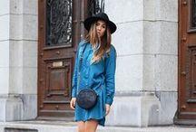 Miopo <3 Bloggers / Bloggers wear Miopo clothes