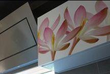 Collezione GLI SCARTATI / Piccoli mobili decorati progettati da Marcello Gennari. Una soluzione gioiosa per contenere ed arredare.  www.gliscartati.it