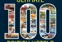 100 British Hotels! / The best places to stay across the UK, sorted into categories to find the perfect match for a weekend getaway! (Sunday Times - June 2014)