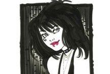 Comics / by Michelle Bravo