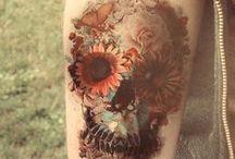 .:Tattoos