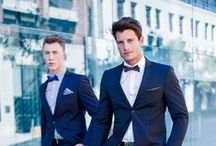 Brooksfield Menswear South Africa / Styling South African men