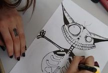 Draw Oli