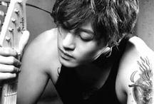 ♡My KHJ OpPa ♡ / Kim Hyun Joong (KHJ) My Korean Baby #Hubby #Mylove :3 Ji Hoo BOF, F4, SS501, Seung Jo (My Adorable Oppa) Hencian 4Ever