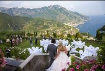 Hotel Caruso / Luxury Hotel in Ravello, Amalfi Coast