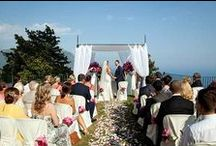 Ravello weddings