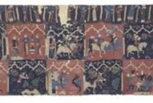 14th Century Embroidery