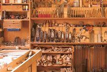 wood things