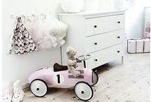 Kids Room/ Nursery