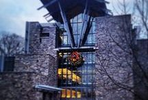 Winter at Sellinger / by Sellinger School of Business and Management at Loyola University Maryland
