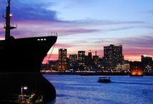 Explore Baltimore / by Sellinger School of Business and Management at Loyola University Maryland