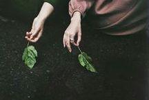 ♦ l o v e l y ♦ / nature, love, wanderlust, posing