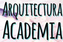 Arquitectura_Academia / Trabajos realizados. Arquitectura UFPS