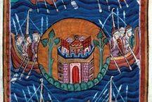 średniowieczne (ikonografia)