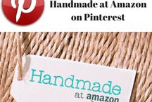 Handmade at Amazon / Home Decor and Gift Shop on Handmade at Amazon  All things that are great on Handmade at Amazon #handcrafted #homedecor #jewelry #giftideas #accessories Want to pin your H@A products to this board? Send PM to be invited.