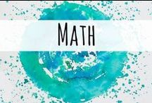 Mathematics / Our favorite math resources.