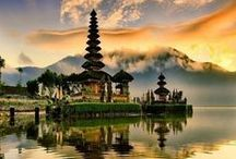 Indonesia, Bali / Fall 2016? Fingers crossed!