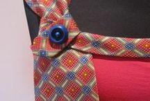 cravatte refashion