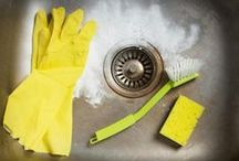 Hacks for the household / Interesting useful items that can be used to clean, tidy, and generally beautify my home...