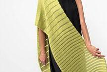 Rectangular Scarves & Shawls