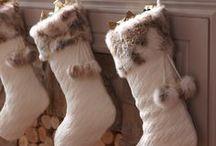 sshhh...X-mas stocking