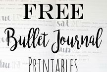 bullet jurnal