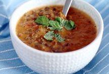 Jednogarnkowe / Proste przepisy na łatwe i szybkie obiady i dania jednogarnkowe