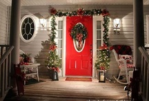 Christmas Traditions / Our Favorite Christmas pictures - reminding us of treasured family traditions.   / by Christmas Forest