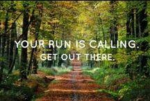 Running Randoms from Runnerbox / by RunnerBox