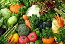 Nutrition / Healthy eating