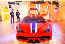 Ferrari / http://www.jct600.co.uk/dealerships/ferrari_leeds/