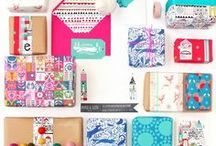 Stationery & stamping
