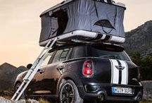 MINI / Is the Cooper your favorite? There's always something innovative and new happening with MINI, keep up to date with it all right here :) http://www.jct600.co.uk/brand/mini/