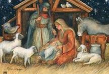 CF Nativity of our Lord Jesus Christ / Please pin with discernment to avoid duplication's.