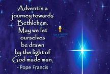 CF Advent