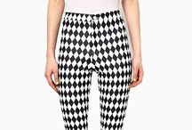 Spodnie / szorty / kombinezony