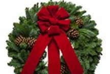Fundraising with Christmas Forest / #Fundraising with #Christmas #Forest. Looking for a new fundraising idea? Start a fundraiser your group and your community will both love selling fresh #Christmas #Wreaths.  EZ Plan-(order any products-shipped directly to your customer-group earns 10% of all sales. Bulk Plan-(order in cases at wholesale-ships to one address then customers pick up or you deliver-sale products at retail cost-make $10 or more per product) Visit us at  http://www.christmasforest.com/CAT.taf?showdoc=sfundplan.inc.   / by Christmas Forest