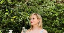 Reese Witherspoon / Fashion
