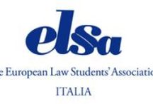 ELSA Italy - The European Law Students' Association / A just world in which there is respect for human dignity and cultural diversity