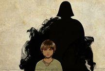 Star Wars. / by Piper Woodard