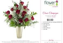 Flower Recipes