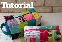 all about sewing tutorial+ideas ,patchwork & block