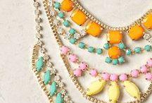 jewelry <3 / by Ashna Mahmud