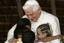 CF Pope Emeritus Bento