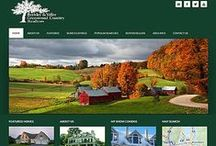 Vermont Web Design and SEO / We help businesses of all sizes become successful on the web. Vermont web design, web hosting and SEO. Contact Bill at 802-233-3261 or info@alpinewebmedia.com, for your website project, search engine optimization, social media or Internet marketing plans. We can show you how to use Pinterest and other social media for SEO and web design strategies.