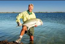 Fishing Christmas Island at The Villages / The Villages is the most popular operator on Christmas Island and is Fishing International #1 destination on Kiritibati