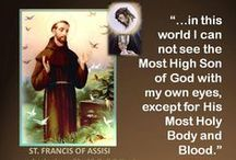 CF Saint Francis of Assisi