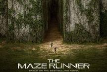 Maze Runner / Never stop running