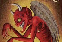 15 DEVIL